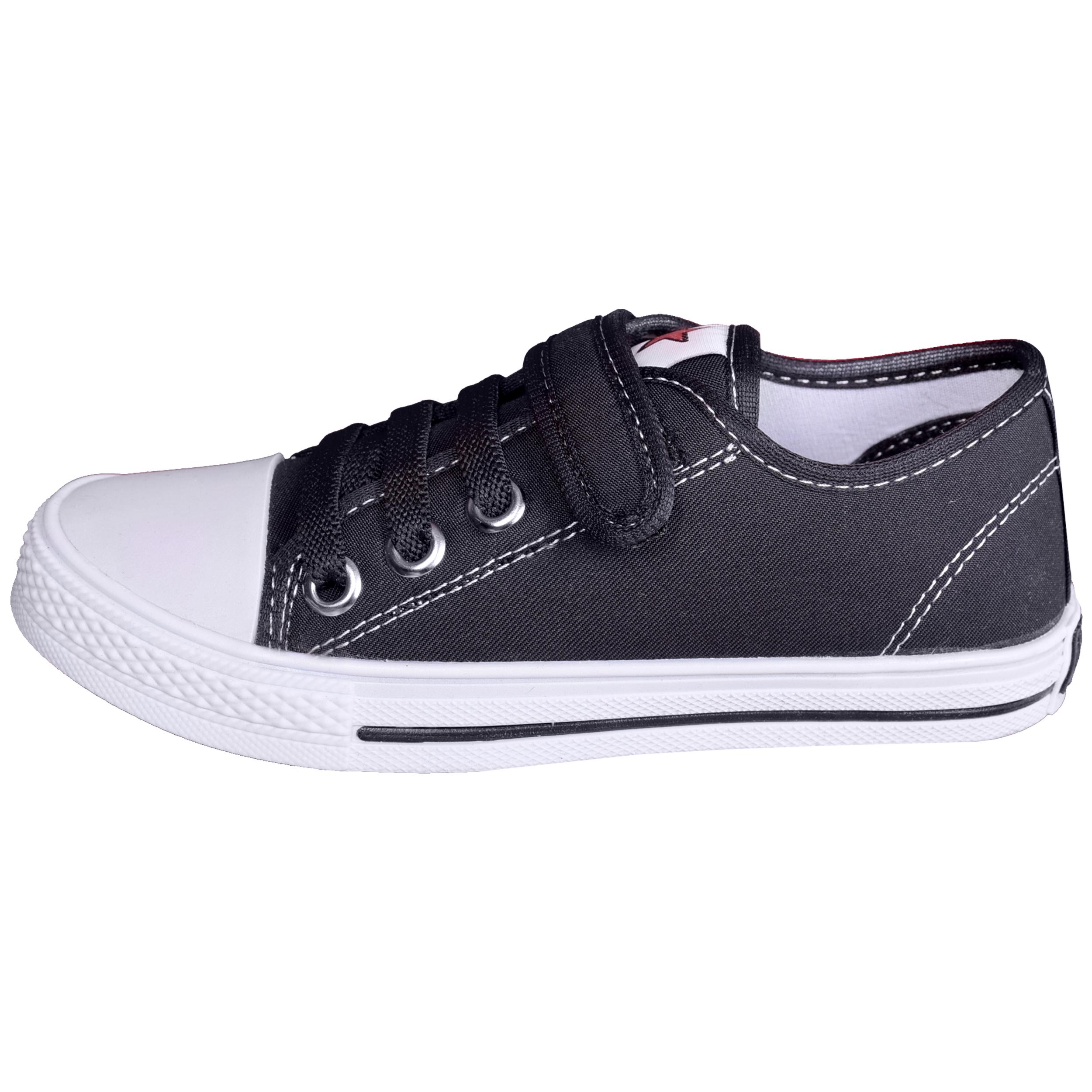 کفش راحتی دخترانه کد BK-3921