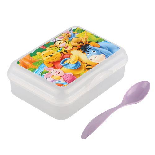 ظرف غذا 2 تکه کودک مدل N1