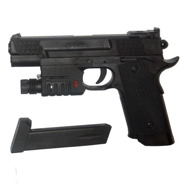 تفنگ بازی کد A18