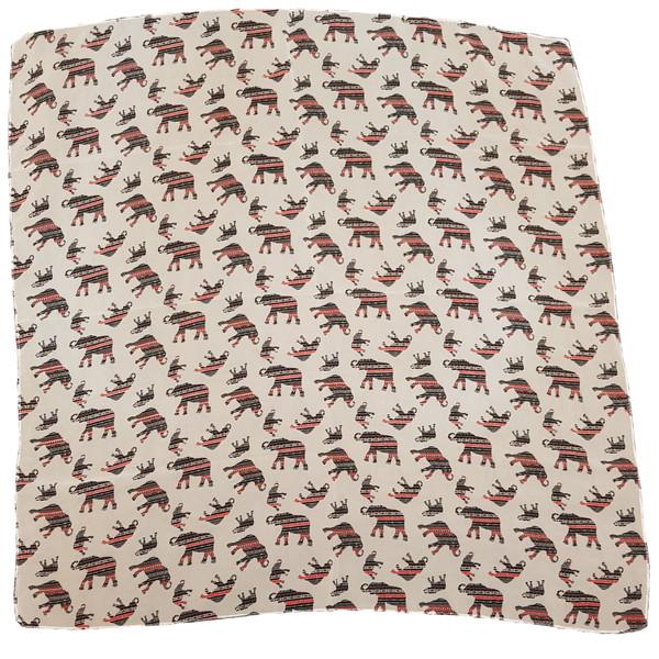 روسری دخترانه کد rm75449