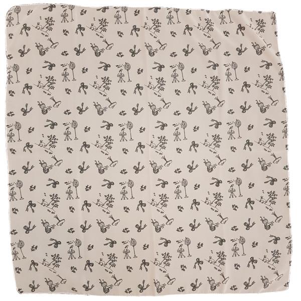 روسری دخترانه کد rm75450