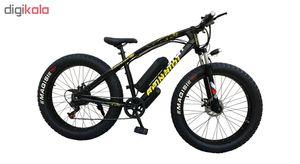 دوچرخه برقیمدل BEINAIQI سایز 26