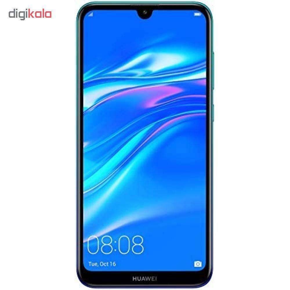 گوشی موبایل هوآوی مدل Y7 Prime 2019 DUB-LX1 دو سیم کارت ظرفیت 64 گیگابایت main 1 1
