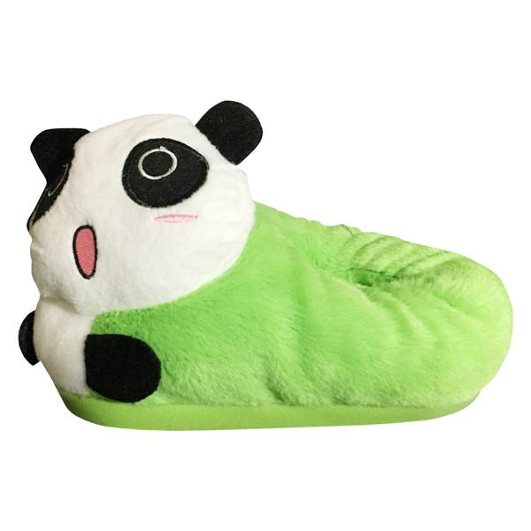 پاپوش دخترانه مدل Panda