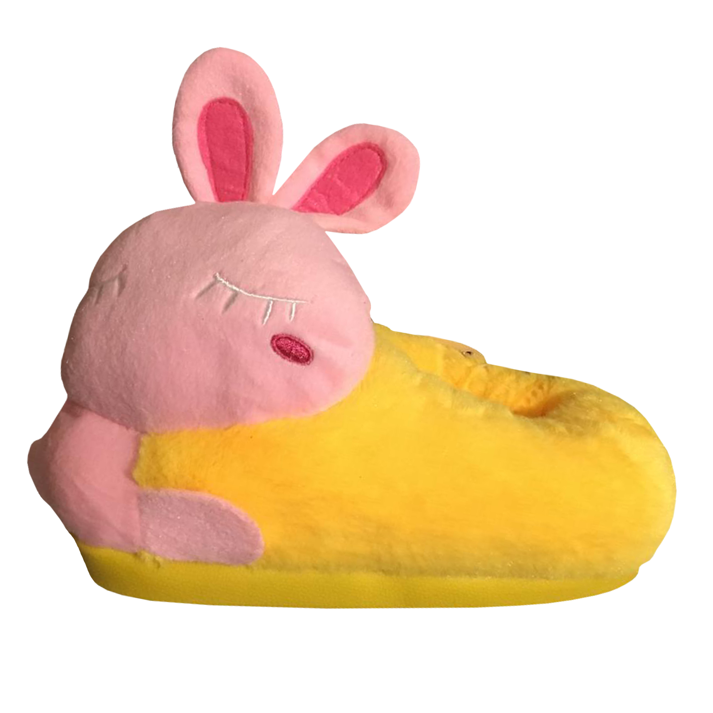 پاپوش دخترانه مدل خرگوش