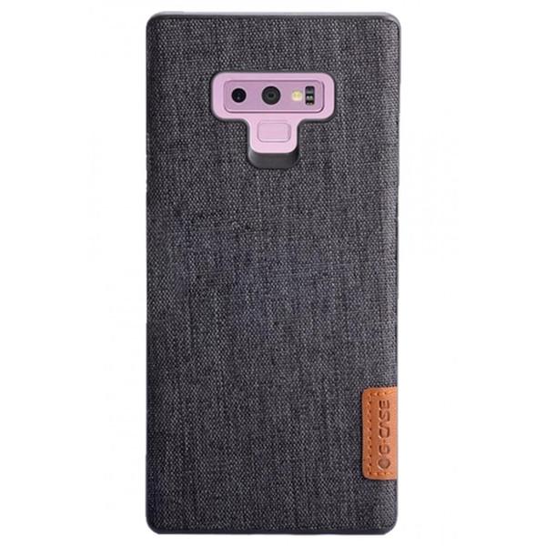 کاور جی-کیس مدل BLKCLO مناسب برای گوشی موبایل Galaxy Note 9