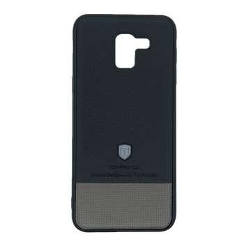 کاور مدل tf1 مناسب برای گوشی موبایل سامسونگ Galaxy j6 2018