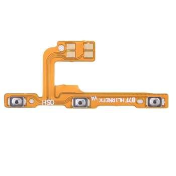 فلت پاور و ولوم مدل M10L مناسب برای گوشی موبایل هوآوی Mate 10 Lite