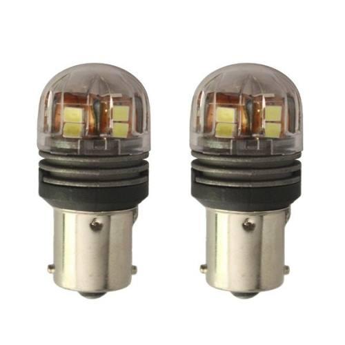 لامپ ال ای دی خودرو ایگل مدل S25 D  بسته دو عددی