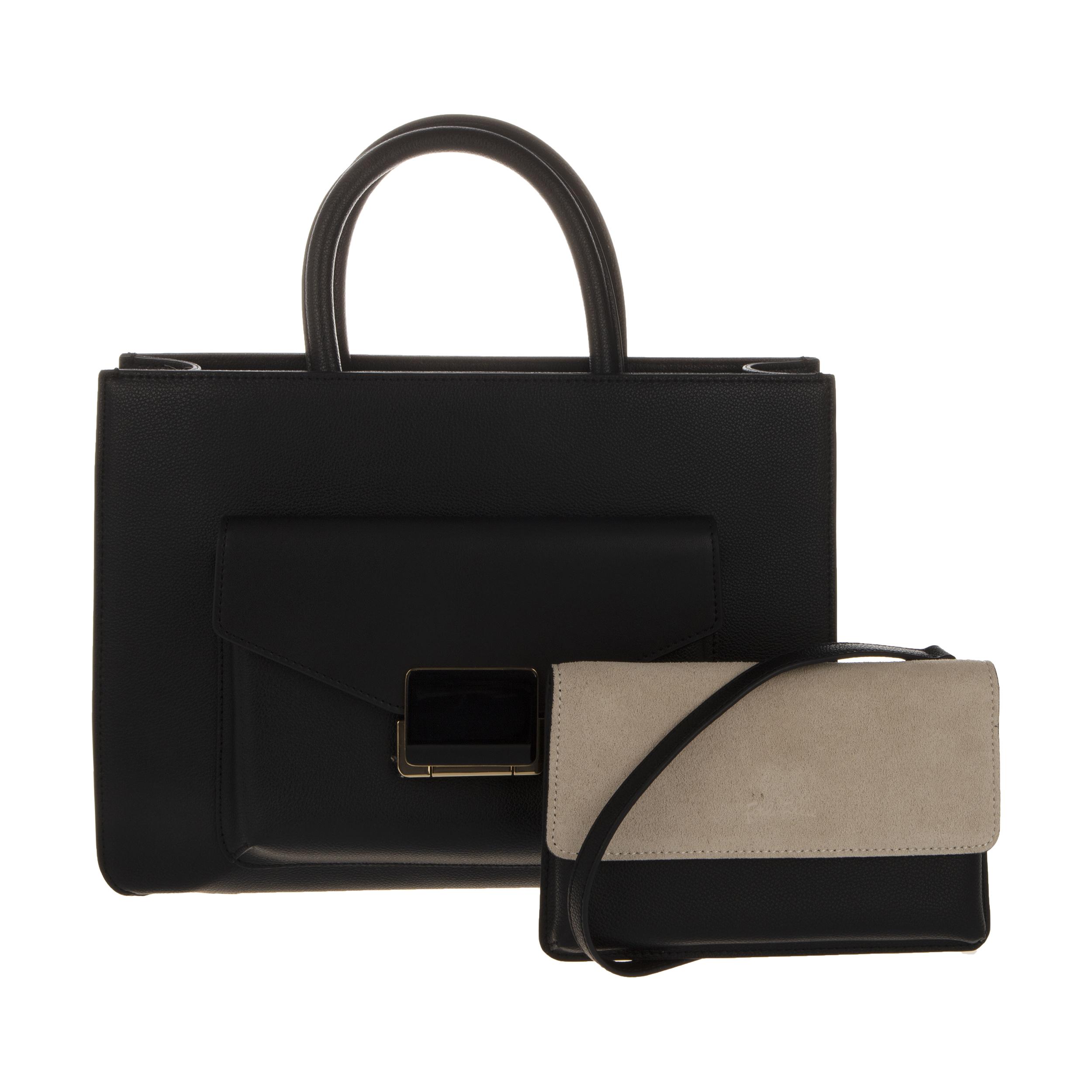 کیف دستی زنانه فولی فولیه مدل HB18L003GK