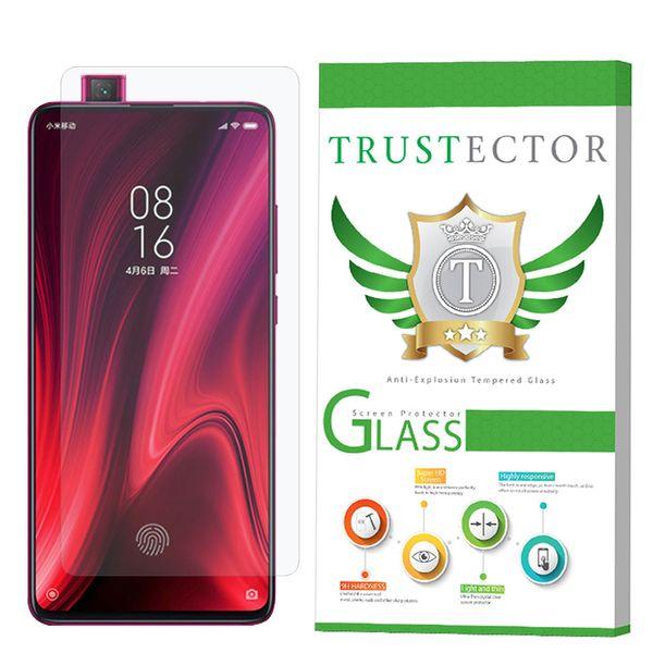 محافظ صفحه نمایش تراستکتور مدل GLS مناسب برای گوشی موبایل شیائومی Redmi K20