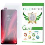 محافظ صفحه نمایش تراستکتور مدل GLS مناسب برای گوشی موبایل شیائومی Redmi K20 بسته 5 عددی thumb