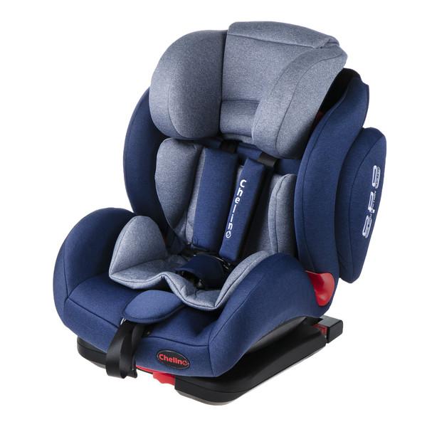 صندلی خودرو کودک چلینو مدل Racer