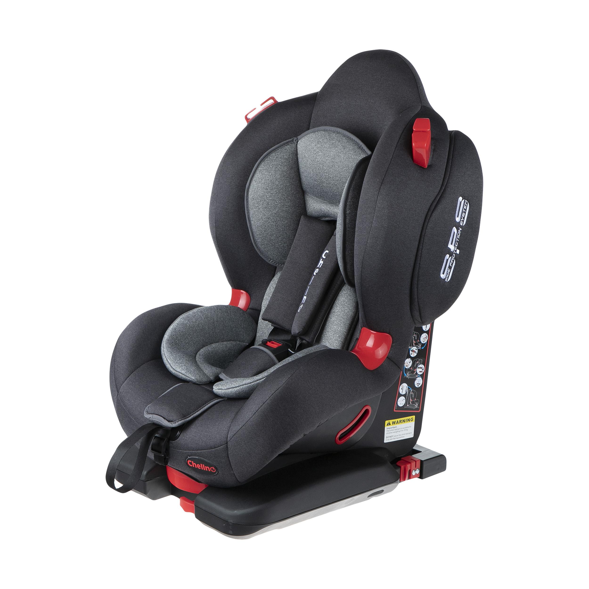 صندلی خودرو کودک چلینو مدل Monza