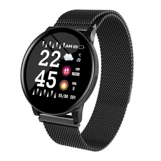 ساعت  هوشمند مدل S9