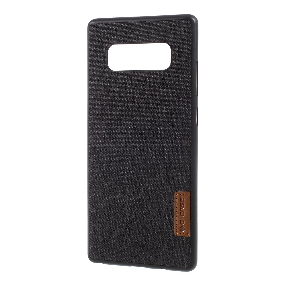 کاور جی-کیس مدل BLKCLO مناسب برای گوشی موبایل سامسونگ Galaxy S10