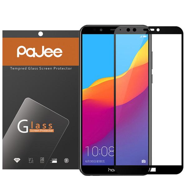 محافظ صفحه نمایش پاجی مدل P-HY9 مناسب برای گوشی موبایل هوآوی Y9 2018