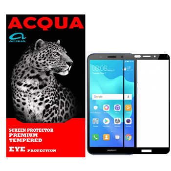 محافظ صفحه نمایش آکوا مدل HW مناسب برای گوشی موبایل هوآوی Y5 PRIME 2018