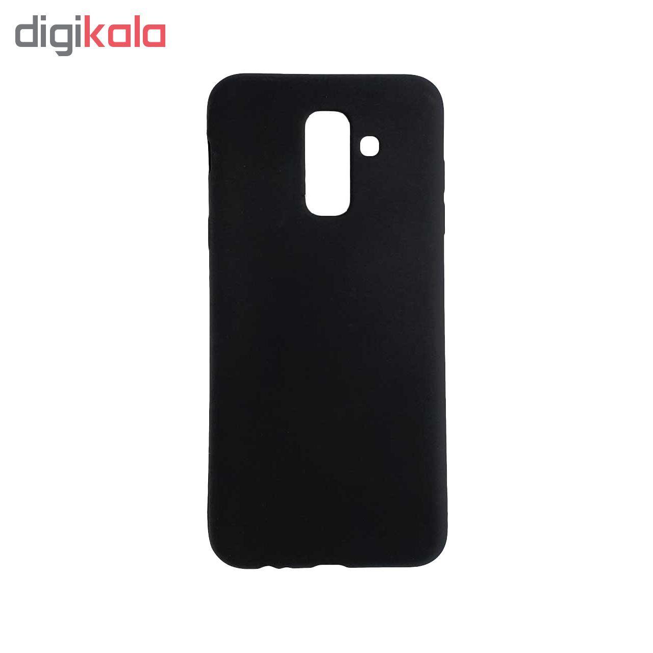 کاور ایبیزا مدل remx-45 مناسب برای گوشی موبایل سامسونگ Galaxy A6 plus 2018 main 1 2