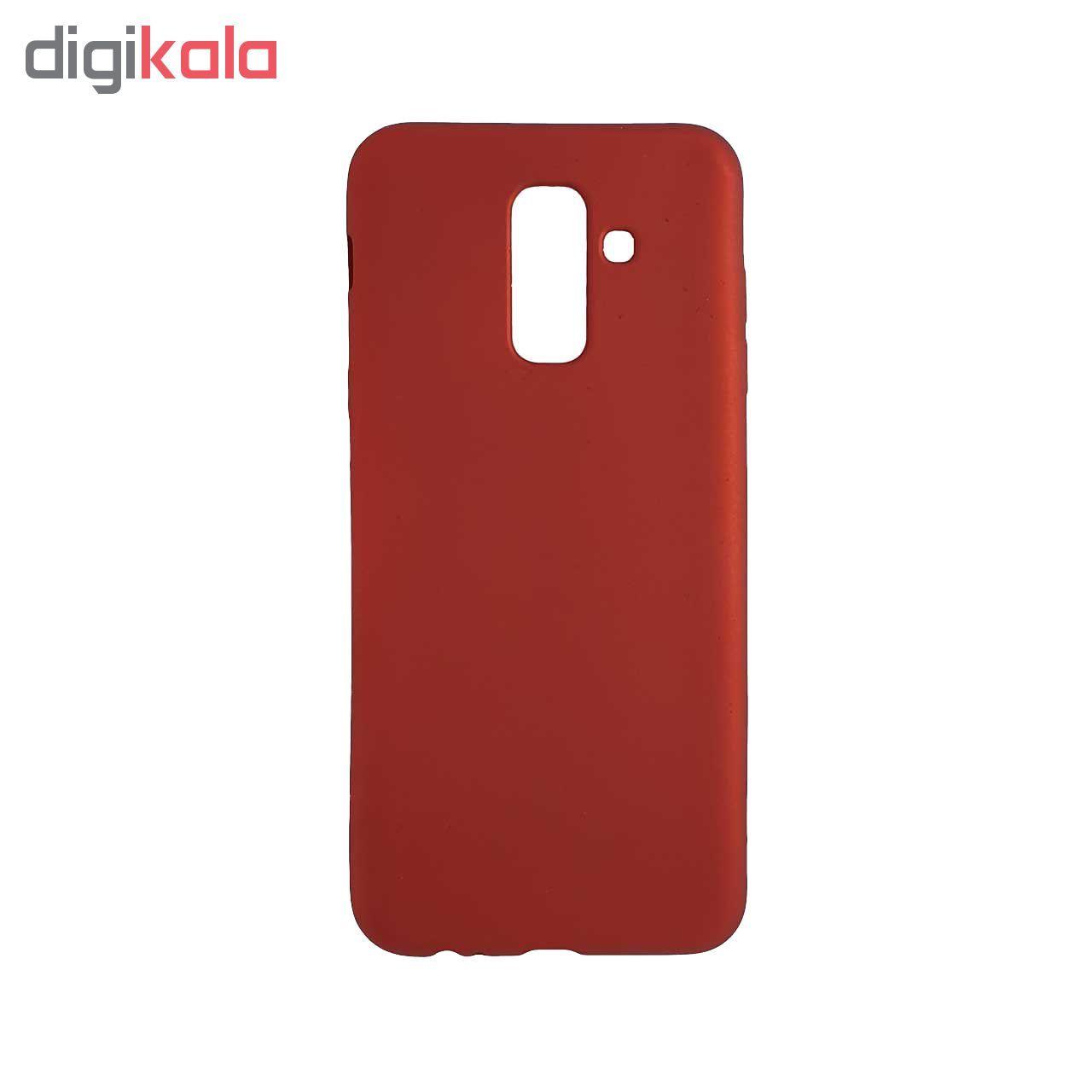 کاور ایبیزا مدل remx-45 مناسب برای گوشی موبایل سامسونگ Galaxy A6 plus 2018 main 1 1