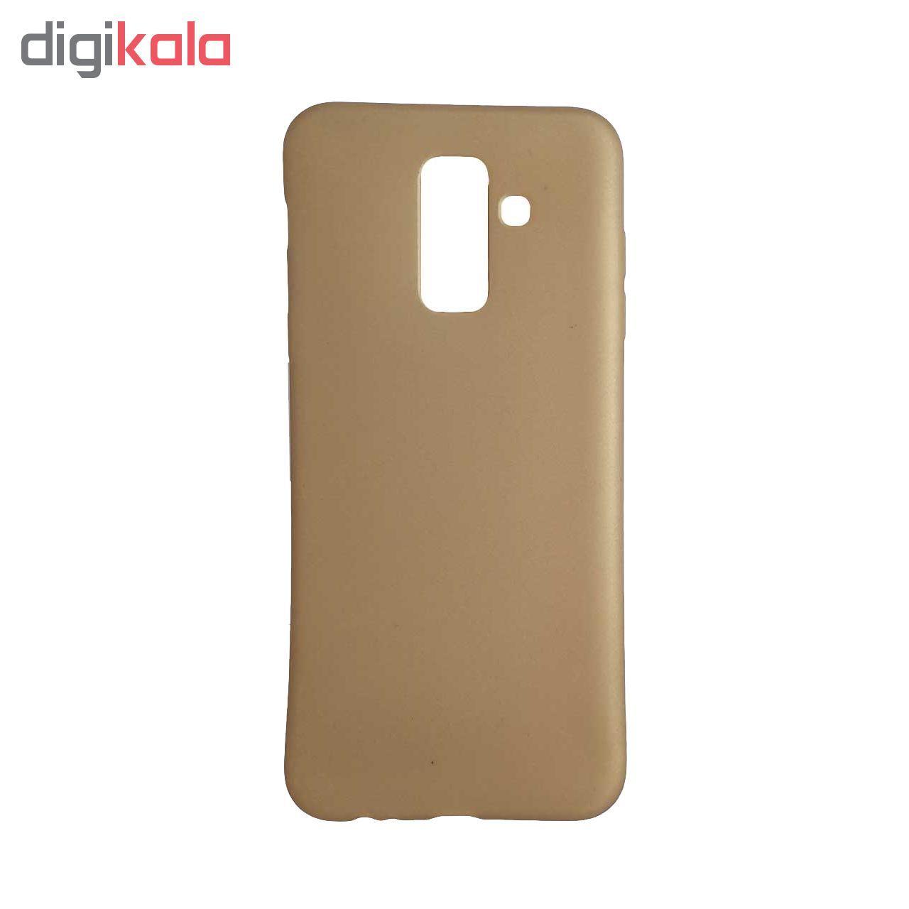 کاور ایبیزا مدل remx-45 مناسب برای گوشی موبایل سامسونگ Galaxy A6 plus 2018 main 1 3