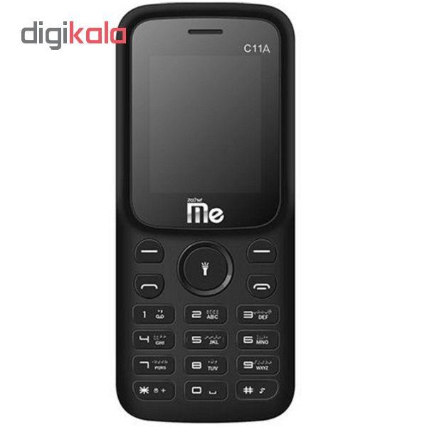 گوشی موبایل زوم می مدل C11A دو سیمکارت