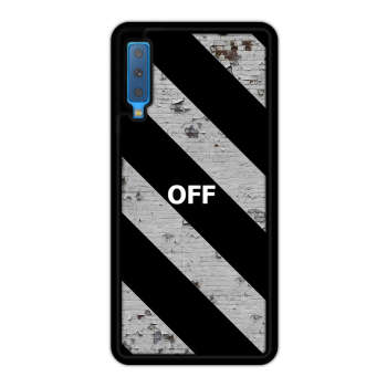 کاور آکام مدل Aasev1514 مناسب برای گوشی موبایل سامسونگ Galaxy A7 2018