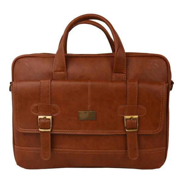 کیف اداری مردانه  کد P228-7