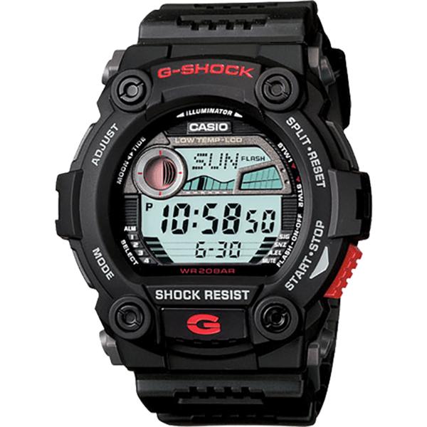 ساعت مچی دیجیتال مردانه کاسیو کد G-7900-1D