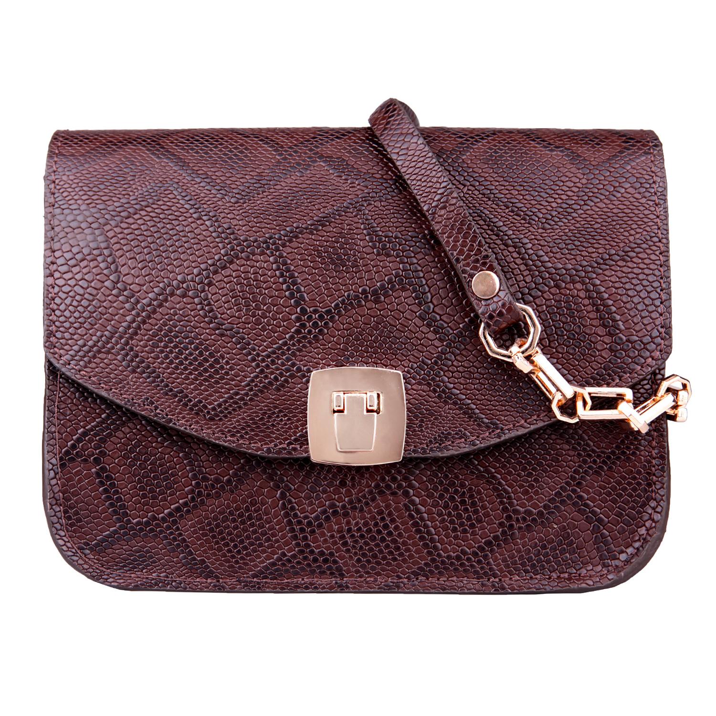 کیف دوشی زنانه مدل tara10