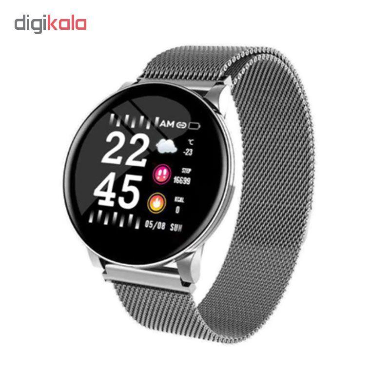 ساعت  هوشمند مدل S9 main 1 2