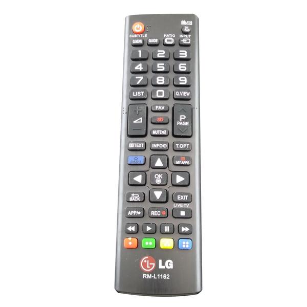 ریموت کنترل تلویزیون مدل AKB15603