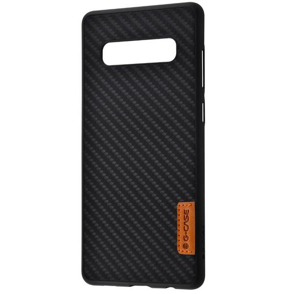 کاور جی-کیس مدل BLKCAR مناسب برای گوشی موبایل سامسونگ Galaxy S10