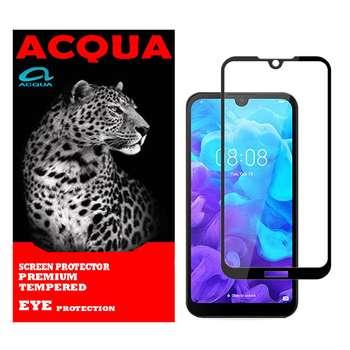 محافظ صفحه نمایش آکوا مدل HW مناسب برای گوشی موبایل هوآوی Y5 2019