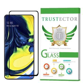 محافظ صفحه نمایش تراستکتور مدل GSS مناسب برای گوشی موبایل سامسونگ Galaxy A80