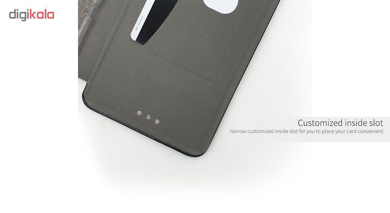 کیف کلاسوری مدل LT-C1 مناسب برای گوشی موبایل هوآوی Y9 2019