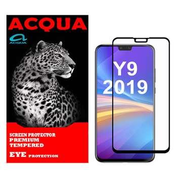 محافظ صفحه نمایش آکوا مدل HW مناسب برای گوشی موبایل هوآوی Y9 2019