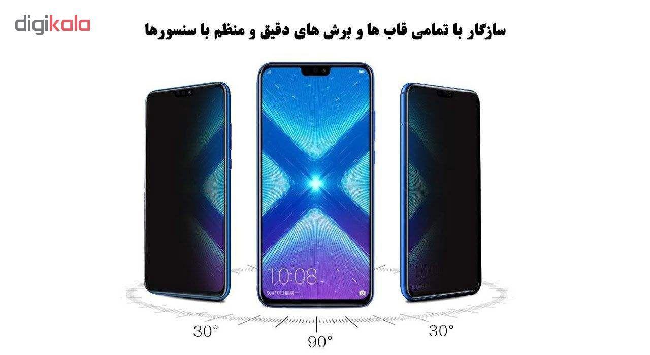 محافظ صفحه نمایش آکوا مدل HW مناسب برای گوشی موبایل هوآوی Y9 2019 main 1 4