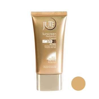 کرم ضد آفتاب ژوت مدل JFSu101 حجم 40 میلی لیتر