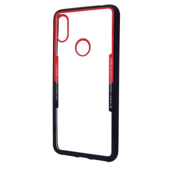 کاور مدل CL1 مناسب برای گوشی موبایل شیائومی Redmi Note 5 pro