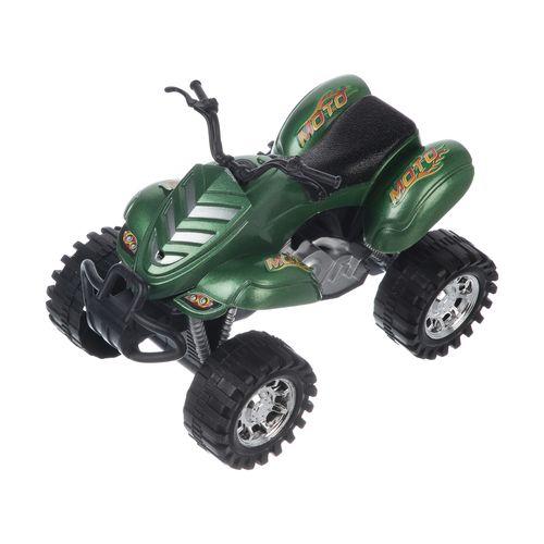 موتور اسباب بازی Moto طرح چهارچرخ کد 001