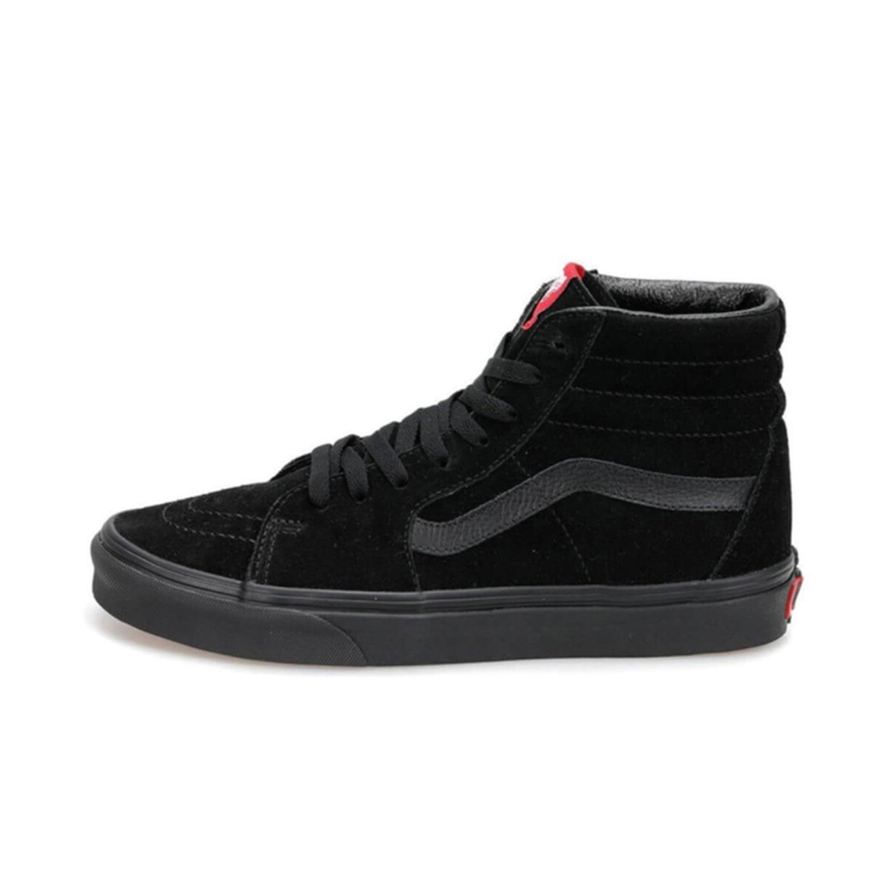 کفش راحتی زنانه ونس کد SK8-hi
