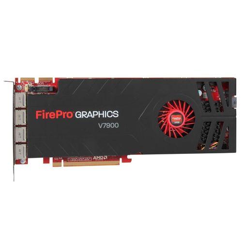 کارت گرافیک ای ام دی مدل ATI FirePRO V7900