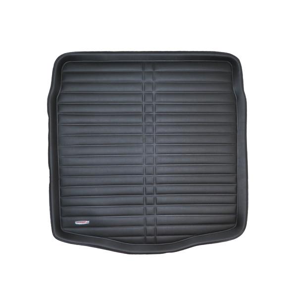 کفپوش سه بعدی صندوق خودرو مدل cct مناسب برای پژو 301