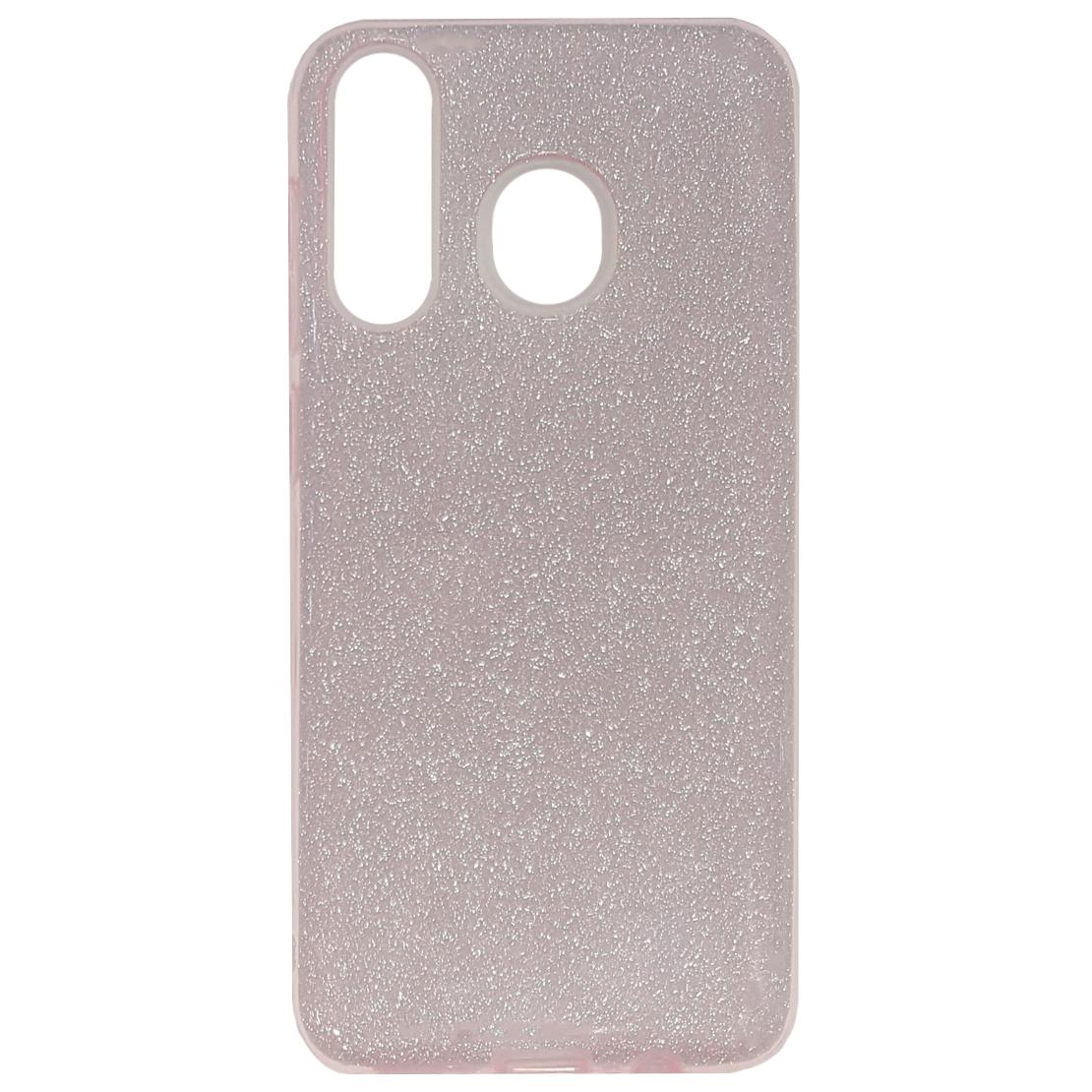 کاور مدل FSH-56 مناسب برای گوشی موبایل سامسونگ Galaxy A20/A30