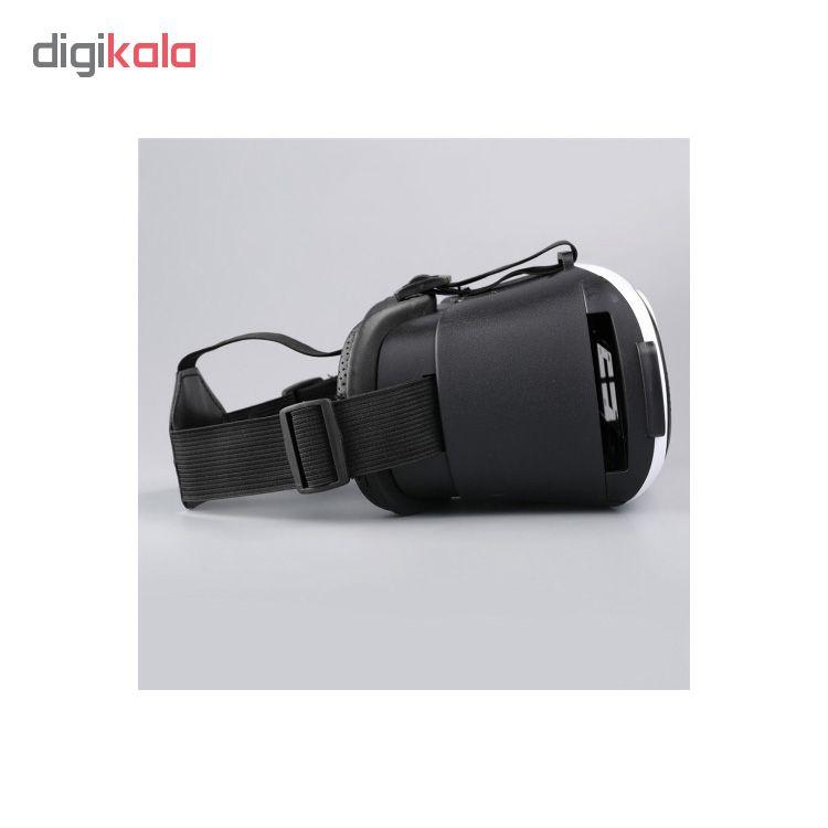 عینک واقعیت مجازی مدل 568
