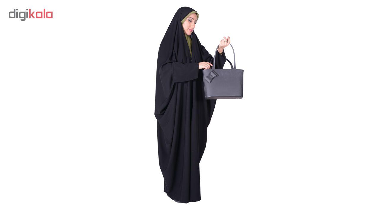 چادر لبنانی شهر حجاب کد 8099