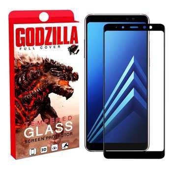 محافظ صفحه نمایش گودزیلا مدل A2018 مناسب برای گوشی موبایل سامسونگ Galaxy A8 2018
