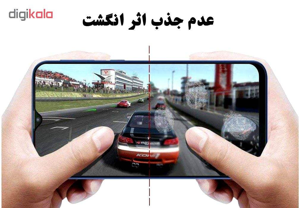 محافظ صفحه نمایش گودزیلا مدل A4 مناسب برای گوشی موبایل سامسونگ Galaxy A40 main 1 2
