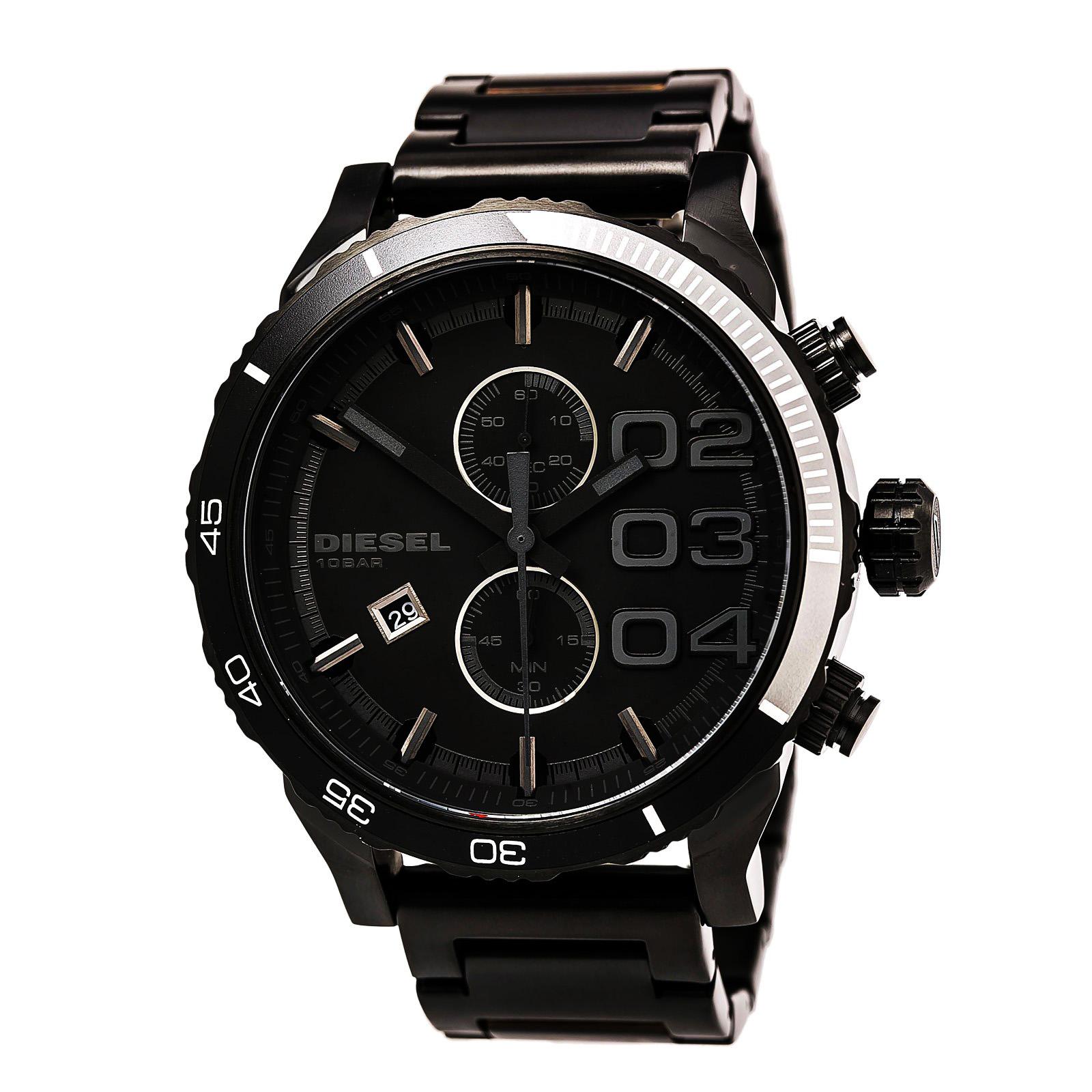 ساعت مچی عقربه ای مردانه دیزل مدل DZ4326